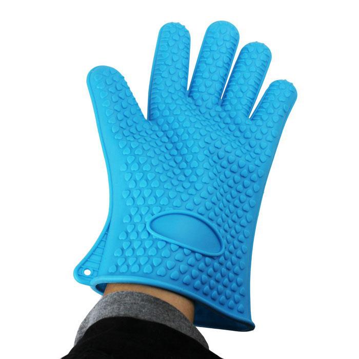 Use Microwave Glove