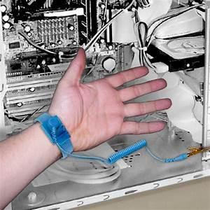 Anti-Static Wristbands